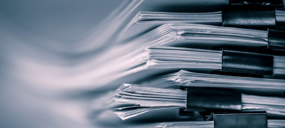 It's Time to Get Organized: How EDMS Can Help You Manage Your Business Documents