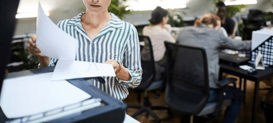 Why Your Multifunction Printers Need Preventative Maintenance
